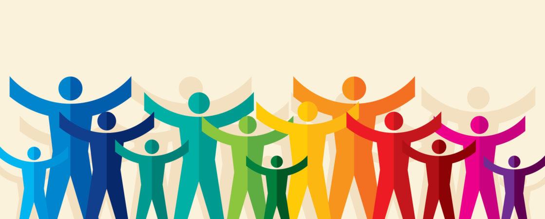 event samen sterk in het sociaal domein
