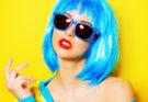 geel blauwe zelfsturing