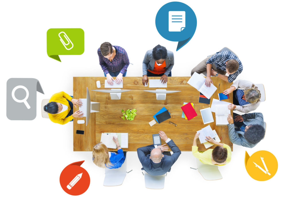 werkgroepen GemeentenNL