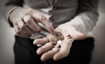 Onderzoek financieel kwetsbare burgers