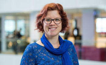 wethouder Linda Voortman