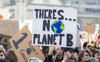 Burgers willen helemaal geen energietransitie