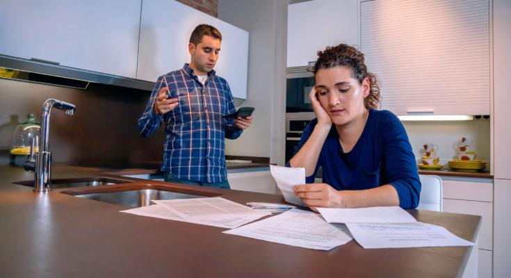 Minder schulden burgers door vaste lasten aanpak