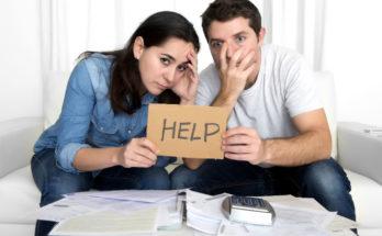 Schaalbare oplossing voor schulden