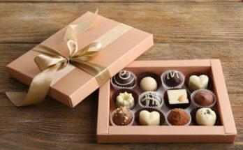 Data is like a box of chocolate