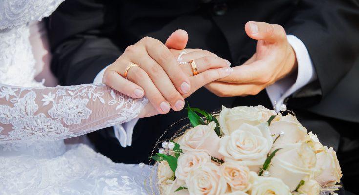 Video-instructie voor trouwlustigen in Leusden