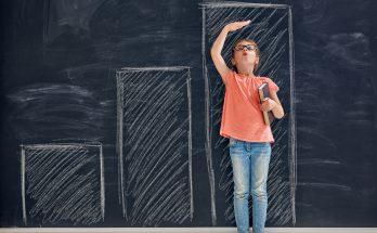 Vijf stappen naar datavolwassenheid