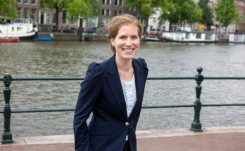 Wethouder Simone Kukenheim Amsterdam Weg met marktwerking in de WMO-zorg