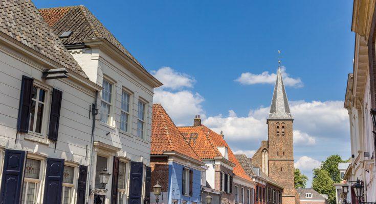 Omdenken in Aalten met transformatieplan sociaal domein