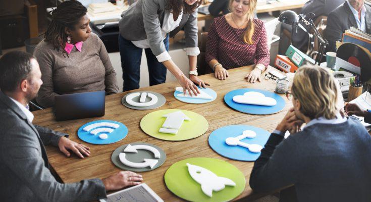 Workshop Draagvlak voor Verandering