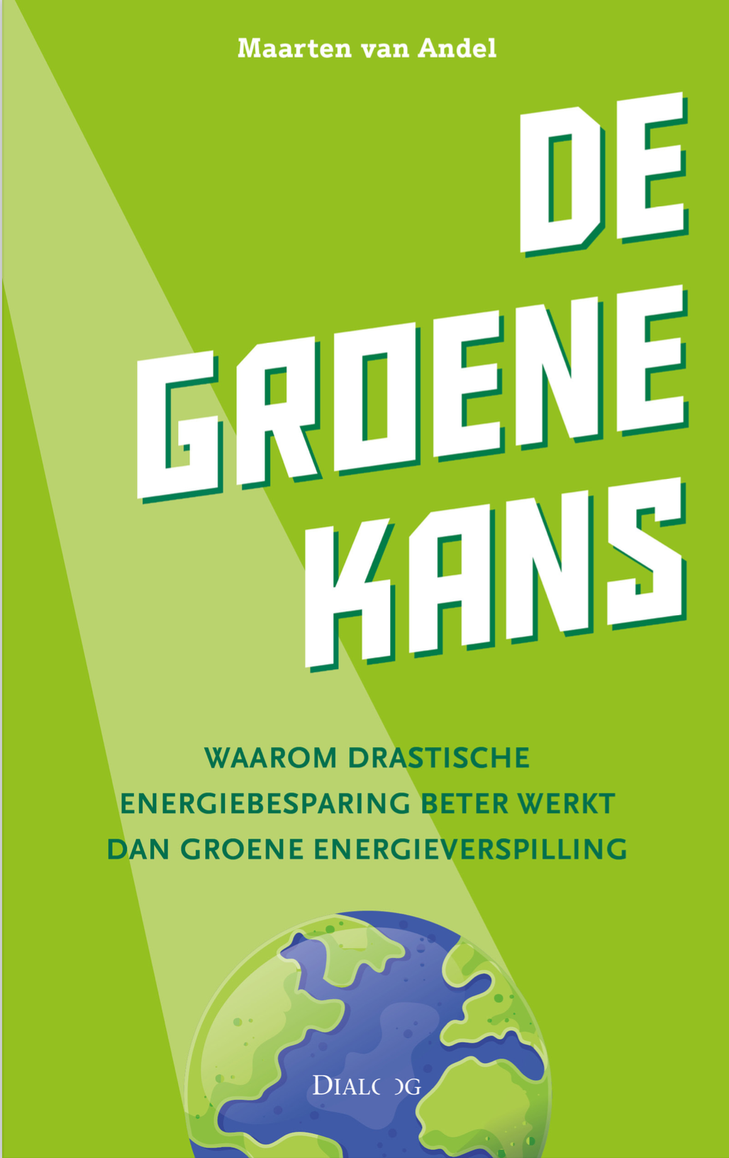 boek de groene kans