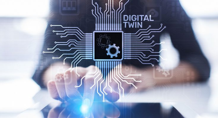 digital twin almere